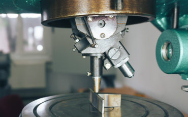 Техник-лаборант (химические и физические исследования)